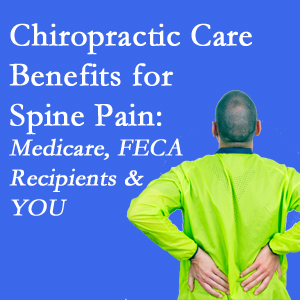 The work expands for coverage of chiropractic care for the benefits it offers Largo chiropractic patients.